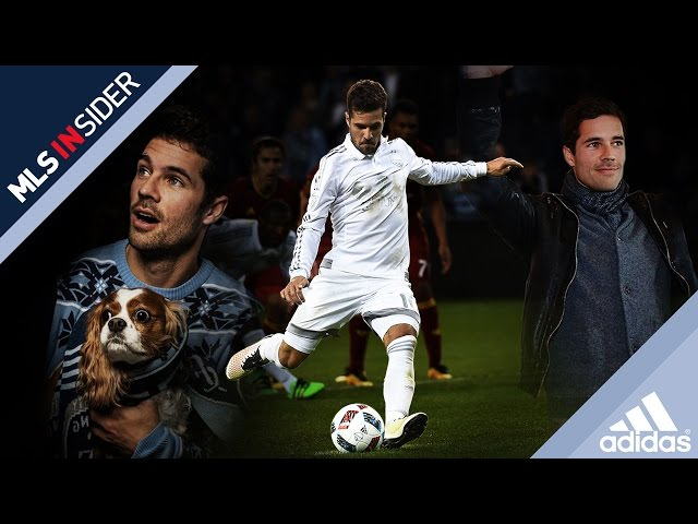 """Benny Feilhaber: """"the biggest mouth in the league"""""""