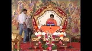 Gita Didi Katha At Bapunagar - Day 5 part 1 | 21 Nov 2012