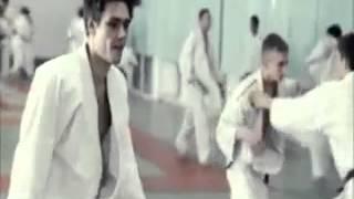 Dominik and Alex scenes - Suicide Room