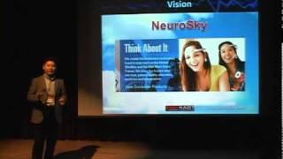 TEDxKAIST - Jongjin Lim - Brain Future Interface (Korean)