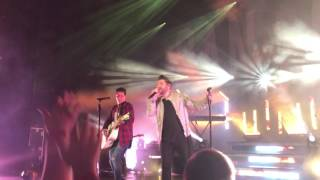 I Like The Sound Of That - Dan + Shay (Live)