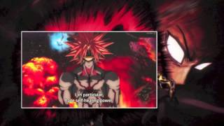 Saitama vs Boros [FULL FIGHT] 720pHD