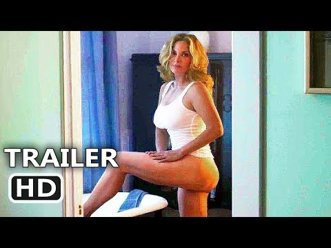 RIPPED Official Trailer 2017 Russell Peters Comedy Movie HD
