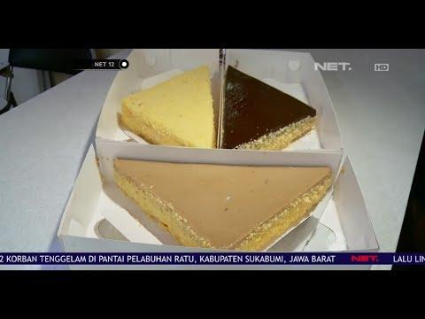Yang Baru Kue Kekinian Bandung NET 12