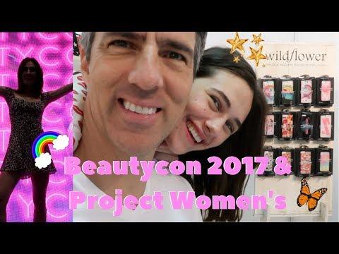 beautycon la 2017 & project women's ~ devon lee carlson🌟