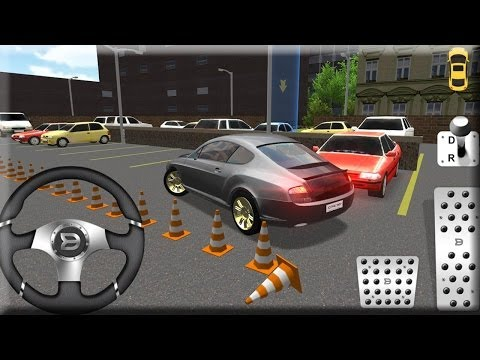 Xxx Mp4 Car Parking Game 3D Android Gameplay HD 3gp Sex