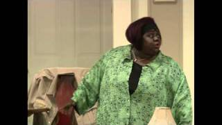 Tyler Perry's Madea Goes to Jail - The Play - Clip
