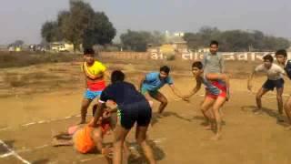 Friendly Kabaddi match in khekra ,,    team A & team B ✌️✌️✌️