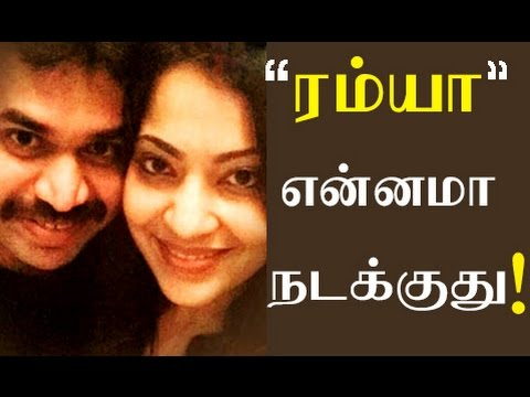 Anchor Ramya Divorce Fever | Hangouts  and Late Night Party in Pub with Premji
