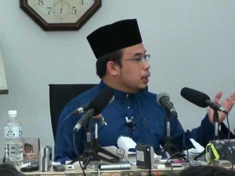 16. S3. Sujud doa dalam bahasa Melayu HMJ