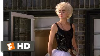 Who's That Girl (1987) - The Groom is in Love With Me Scene (9/10)   Movieclips