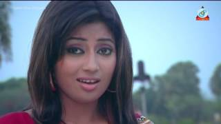Megher Thote Rod - Baby Naznin Music Video - Priyotomo