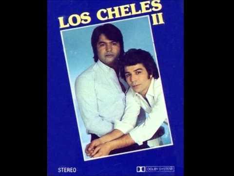 Los Cheles Ya no quiero tu amor