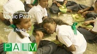 Palm World Voices: Vedic Path | Tamil Nadu 2 [Music by John Wubbenhorst]