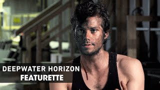 Deepwater Horizon (2016 Movie) Official Featurette – 'Gina Rodriguez and Dylan O