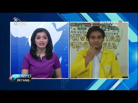 Xxx Mp4 Penjelasan Ketua BEM UI Soal Kartu Kuning Untuk Jokowi 3gp Sex