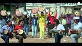 Tin Tina Tin Full Video | Mahaanta (1997) | Sanjay Dutt | Kavita Krishnamurthy, Mohammed Aziz