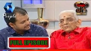 JB Junction: Unnikrishnan Namboothiri, Kaithapram, & Deepankuran -Part 1 4th March 2017 Full Episode