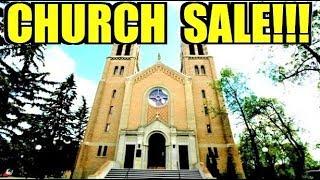 Ep151: SUPER NICE CHURCH SALE FIND!!! - GoPro Garage Sales since 2017!