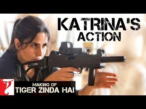 Xxx Mp4 Katrina Kaif S Action Making Of Tiger Zinda Hai Salman Khan Ali Abbas Zafar 3gp Sex