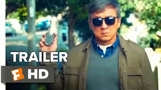 Bleeding Steel International Trailer #1 (2017) | Movieclips Indie