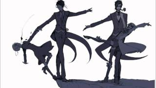 Kuroshitsuji II Ost - Danse Macabre -