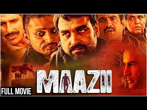 MAAZII (2017) Full Hindi Movies | New Released Full Hindi Movie | Latest Bollywood Movies 2017