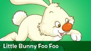 Sing Along: Little Bunny Foo Foo (with lyrics) by Hannah Heller