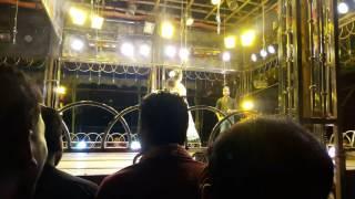 Ranga mahal daya's superb comedy