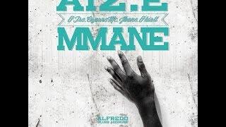 Aiz e mmane - 'O tre | Capone Mc | J.bone | 'O Kiatt | (vocal Afredo Bluesaddiruse)