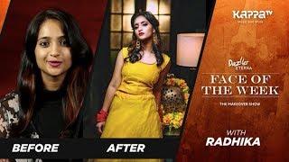 Radhika - Face of the Week - Kappa TV