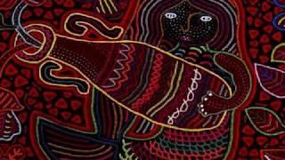 The Mola:  A textile art
