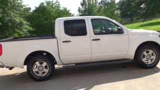 HD VIDEO 2007 NISSAN FRONTIER CREW CAB SE FOR SALE SEE WWW SUNSETMILAN COM