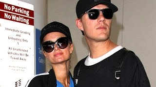 Paris Hilton Talks Kim Kardashian