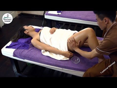 Xxx Mp4 ASMR Leg And Foot Massage The Pause That Refreshes And Is Good For You 3gp Sex