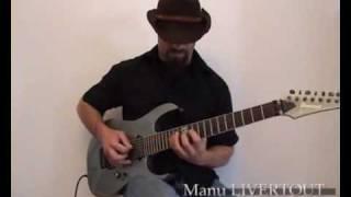 La routine du guitariste, Part. 3 : gamme mélodique et gamme altérées