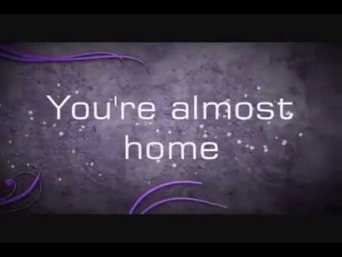 Almost Home-Mariah Carey (Lyrics)