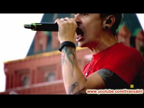 Xxx Mp4 Linkin Park 08 In The End Live MTV World Stage 2011 HD 3gp Sex