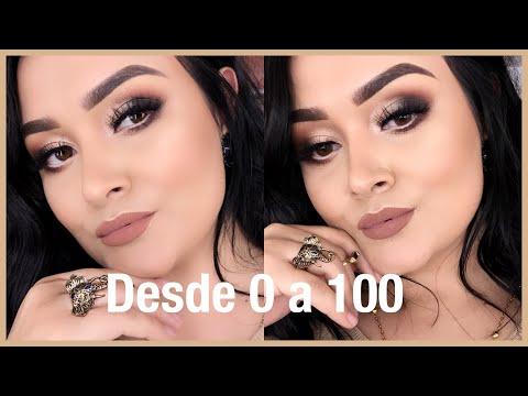 Xxx Mp4 Maquillaje Profesional Super Fácil Bonito Y Elegante Paso A Paso Monika Sanchez 3gp Sex