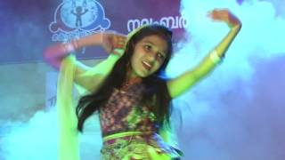 RANGILO MARO DHOLNA DANCE BY HANNA ASHRAF
