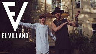 El Villano - Su Novio Anterior Ft. Newyorkeeno y J One (Vídeo Oficial)