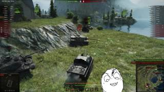 World of Tanks - Epic wins and fails [Episode 34]