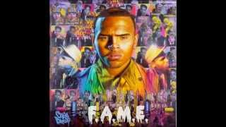 Chris Brown - Should've Kissed You