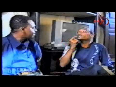 Noo balami Somali Short Film Ajakis