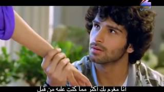 اجمل اغنيه هنديه ♥ من فلم حب فوق الصعاب ♥...الوصف مهم