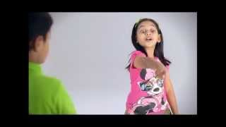 AB Bank TVC ,Bangladesh - child model RONON