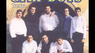 City Boys Trnava - Nechcem ťa