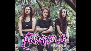 Annabelle (Indonesian Female Thrash Metal) - Stuck (single 2018)