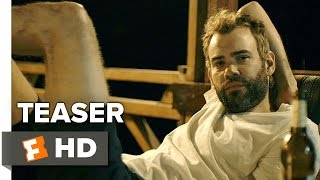 River Teaser Trailer 1 (2016) - Rossif Sutherland Movie HD