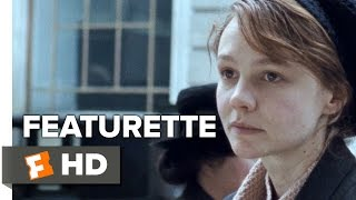 Suffragette Featurette - Then and Now (2015) - Carey Mulligan, Anne-Marie Duff Drama HD